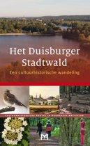 Het Duisburger Stadtwald