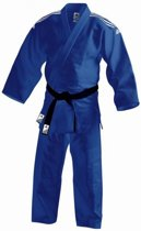 Adidas Judopak J800 Unisex Blauw Maat 155