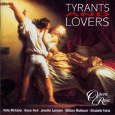 Tyrants and Lovers / Parry, Miricioiu, Larmore, Ford, et al