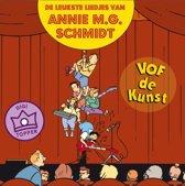 Leukste Liedjes Van Annie M.G. Schmidt