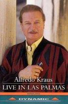 Alfredo Kraus, Live In Las Palma