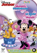 Mickey Mouse Clubhouse - Minnie's Dierensalon