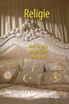 Religie voor in bed, op het toilet of in bad