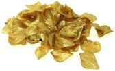 Rozenblaadjes goud (144 stuks)