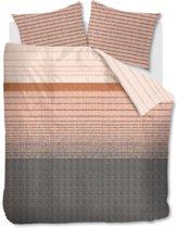 Beddinghouse Java - Dekbedovertrek - Lits-jumeaux - 240x200/220 cm - Terra