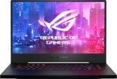 Asus ROG Zephyrus S GX502GV-AZ035T - Gaming Laptop - 15.6 Inch (240 Hz)