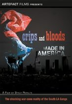 Crips And Bloods: Made  In America (dvd)