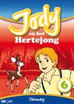 Jody en het Hertejong deel 6