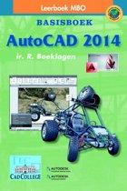 AutoCAD 2014 mbo Basisboek