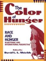 Download ebook The Color of Hunger the cheapest