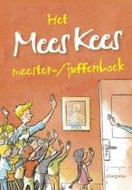 Mees Kees - Het Mees Kees meester-/juffenboek