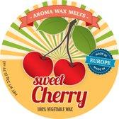 Aroma Wax Melts Sweet Cherry Melt 3 stuks