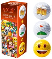 3PK NOVELTY GOLF BALLS (golf_beer_happy)