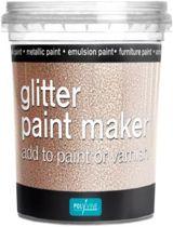 Polyvine glitter paint maker regenboog