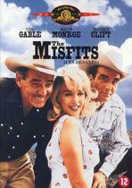 Misfits (dvd)