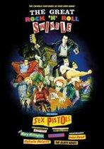 Sex Pistols - Great Rock 'N Roll Swindle (dvd)