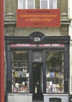 Geschiedenis van antiquariaat en bibliofilie in Belgie (1830-2012)