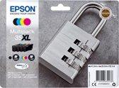 Epson 35 XL - Inktcartridge / Multipack