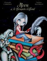 Moon & le Bouquin Affamé