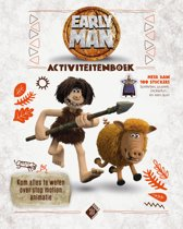 Early Man Activiteitenboek