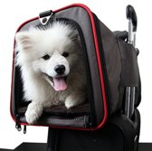 Comfortabele Draagtas voor Hondjes of katjes