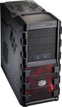 Cooler MasterHAF 912 Advanced (Retail, USB 3.0)