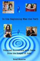 In the Beginning Was the Verb