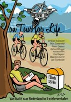 BikeWriters on Tour for Life
