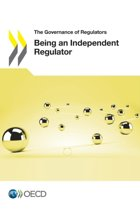 Being an independent regulator