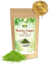 Matcha Thee Ginger 50 gram
