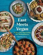 East Meets Vegan