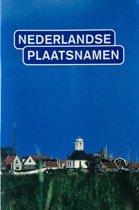 Plaatsnamen in Nederland