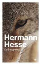 De steppewolf