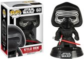 Funko: Pop! The Force Awakens - Kylo Ren