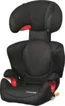 Maxi Cosi RodiXP Fix Isofix Autostoel - Night Black
