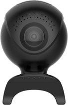 Qantik Astro 360 Mini 360 graden camera voor smartphone (micro-USB en USB-C) met live streaming en 2 lenzen