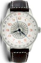 Zeno-Watch Mod. P554WT-f2 - Horloge