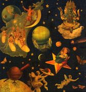Mellon Collie & The Infinite Sadness (Deluxe Boxset, 5Cd+Dvd)