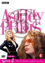Absolutely Fabulous - Seizoen 5