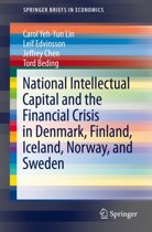National Intellectual Capital and the Financial Crisis in Denmark, Finland, Iceland, Norway, and Sweden