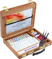 Winsor & Newton Professional Water Colour Bamboe Kist Tubes