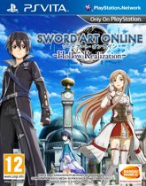 Sword Art Online : Hollow Realization - PS Vita