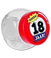 Paperdreams Candy Jars nr.2 - 18 jaar