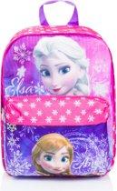Frozen rugzak met Elsa en Anna