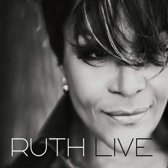 Ruth Live (4-Track Mini Album)