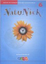 Afbeelding van NatuNiek groep 6 Antwoordenboek