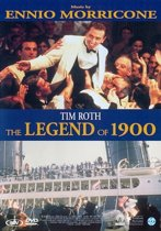 Legend Of 1900 (dvd)
