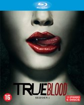 True Blood - Seizoen 1 (Blu-ray)