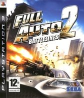 Full Auto 2 - Battlelines