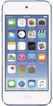 Apple iPod Touch 6 - 16GB - Blauw